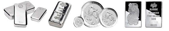 Buy & Sell Silver Bullion Bars | Gold Buyers Sydney